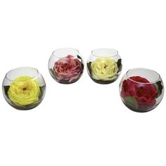Nearly Natural Artificial Arrangement - Multi Colored Fake Flower Arrangements, Silk Flower Centerpieces, Fake Flowers, Amazing Flowers, Pretty Flowers, Artificial Flowers, Silk Flowers, Flower Bouquets, Blooming Rose