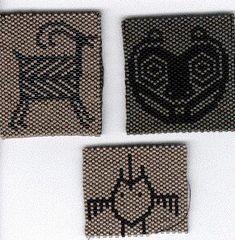 Teresa Kasner's - A R T - G A L L E R Y - Corbett, Oregon Hearts, Crochet Granny, Crochet Stitches, Heart, Knit Patterns, Crochet Stitches Patterns