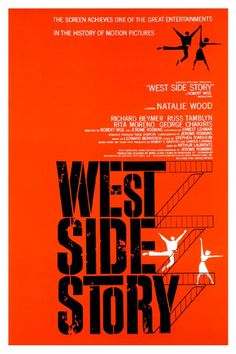 Pictures & Photos from West Side Story (1961) - IMDb