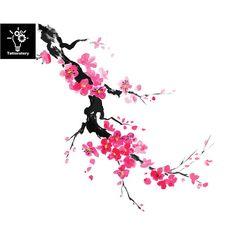 175 Mejores Imágenes De Flor Cerezo Cherry Blossom Tattoos