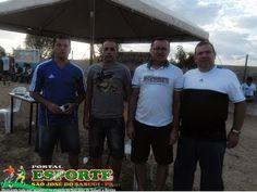 Portal Esporte São José do Sabugi: 2º Torneio de Captação de Atletas do ABC F.C. em S...