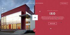 Studio Meta - Site of the Day April 22 2015