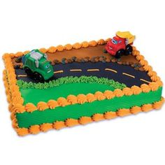 Tonka Chuck  Friends Cake Topper ** You can get additional details at the image link.