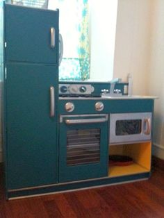 85 Best Diy Play Kitchens Images Kitchen Sets Baby Doll