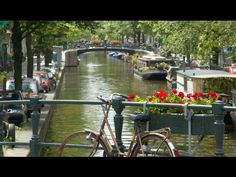 """Amazing Video of Amsterdam"" ""Experience Amsterdam City"" ""Holland"" ""Cool...   https://www.youtube.com/user/CreationsPlay"