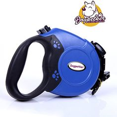 $11.19 Dogpetker dog Retractable leash 26 Ft With Sturdy Nylon Rope