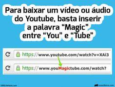 baixar video youtube