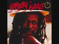 Gregory Isaacs - Stranger In Town Reggae Music, Dance Music, My Music, Soul Music, African Museum, Calypso Music, Nursing Process, Night Nurse, My Favorite Music