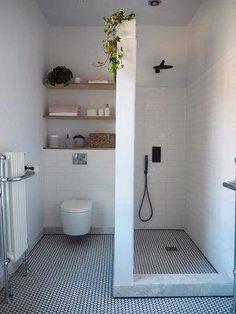Tiny Bathroom Hacks #YellowBathroom #Bathroomshowertile  ID:4027737108