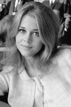 Jane Fonda.Джейн Фонда 1965