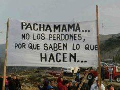 #Pachamama