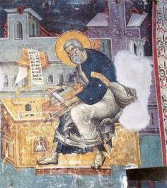 Fresco, Byzantine Icons, Byzantine Art, Tempera, Orthodox Icons, Medieval Art, Mural Painting, Illuminated Manuscript, Kirchen