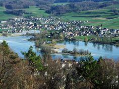 Switzerland Cities, Swiss Travel, Alpine Village, Lake Geneva, Train Journey, Swiss Alps, Plan Your Trip, Travel Inspiration, Most Beautiful