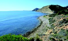 Playa del Carritxal, El Campello
