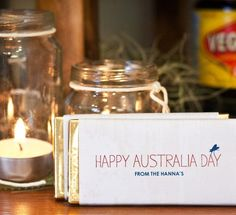 Australia Day Guest Feature