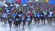 Invernalissima di Bastia Umbra, 2000 atleti alla gara competitiva FOTO E VIDEO