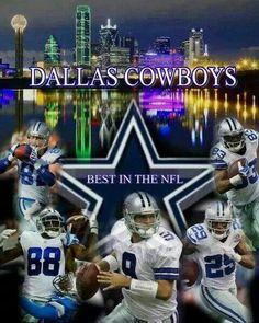 For all Dallas Cowboys Fans Dallas Cowboys Quotes, Dallas Cowboys Players, Dallas Cowboys Pictures, Texas Cowboys, Cowboys Men, Dallas Cowboys Wallpaper, Cowboy Love, How Bout Them Cowboys, Tony Romo