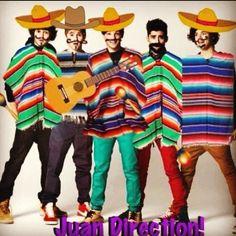 Omg Juan direction