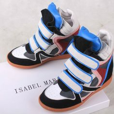 Cheap Isabel marant sneakers replica