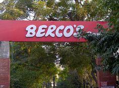 Berco's Garden Restaurant