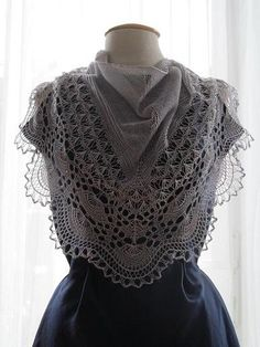 Best Dutch Lace knitter, www.Kantwerk.nl