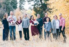 Butterfield canyon family portraits, Utah Family Photography