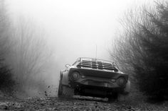 Stratos in the mist, this is an amazing shot of an amazing sport!