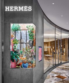 The first stand-alone perfumery from the world's ultimate luxury brand opens today downtown, on 225 Liberty Street at Brookfield Place, New York City. Retail Facade, Retail Windows, New York, Fashion Retail Interior, Brookfield Place, Perfume Store, Home Scents, Facade Design, Shop Interiors