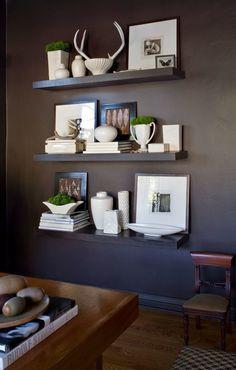 House Design, Shelf Styling, Hotel Interior Design, Hotel Interior, Decor Design, Bookshelves In Living Room, African Decor, Best Interior Design, Home Decor