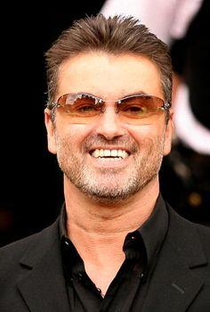 George Michael.....