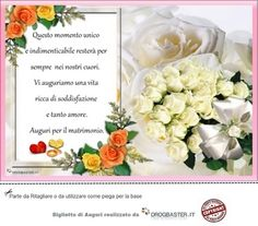 augurio matrimonio it
