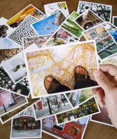 organize photos