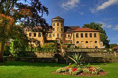 Schloss Hainewalde - Kanitz-Kyaw Castle