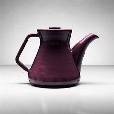 Halv åtta Teapot, Vardagsbruk