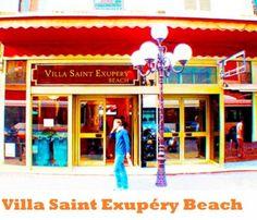 Surf und #Beach Hostel# - Villa Saint Exupéry Beach Nice