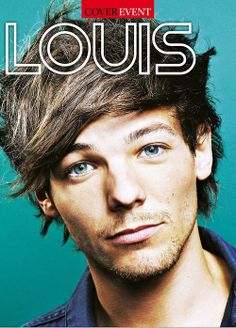 Louis for Event Magazine