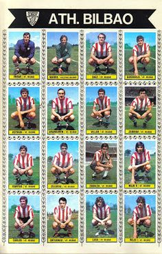 Editorial E. Soccer Cards, Baseball Cards, San Mamés, At Madrid, Barcelona Futbol Club, Sport Hall, Athletic Clubs, Big Men, No Equipment Workout