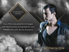"Dominion Recap 7/16/15 Season 2 Episode 2 ""Mouth of the Damned"""