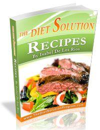 Diet Solution Program Recipes Book. http://www.rapidweightlossgo.com/diet-solution-program-recipes-book