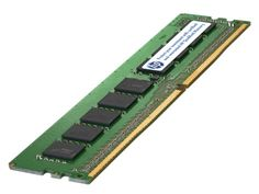 Hewlett Packard Enterprise 8GB DDR4 8GB DDR4 2133MHz memory module  185.00