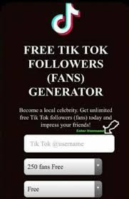 Free Tiktok Followers Makes It Possible To Acquire Free Tiktok Followers How To Get Famous Free Followers App How To Get