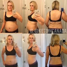 This is why I'm so excited about keto! My life has changed so much thanks to a little determination and the ketogenic diet! Check out my keto starter guide! Keto before and after weight loss Great job there! Ketogenic Before And After, Before And After Weightloss, Weight Loss Before, Weight Loss Tips, Lose Weight, Intermittent Fasting Before And After, Reduce Weight, Lose Fat, Fast Metabolism Diet