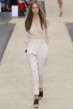 PFW Dispatch 4: Playing New, Forgetting Old | Man Repeller
