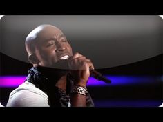 Jermaine Paul-The Voice