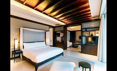 Maison de rêve à Bali