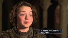 Game Of Thrones Season 3: In Production, via YouTube.