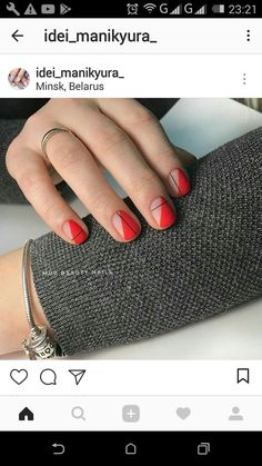 20 Simple Black Nail Art Design Ideas The post 20 Simple Black Nail Art Design Ideas appeared first on nageldesign. Minimalist Nails, Nagellack Trends, Black Nail Art, Black Nails Short, Black Polish, Black Art, Trendy Nail Art, Chrome Nails, Super Nails