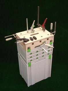 http://festoolownersgroup.com/festool-jigs-tool-enhancements/systainer-mft-top-workbench/