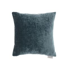 From the huge Mimosa cushion range - Voyage Maison Mimosa Kingfisher Cushion