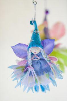 Find Fairies — Forest Fairy Crafts